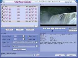 آموزش کامل نرم افزار Total Video Convertor